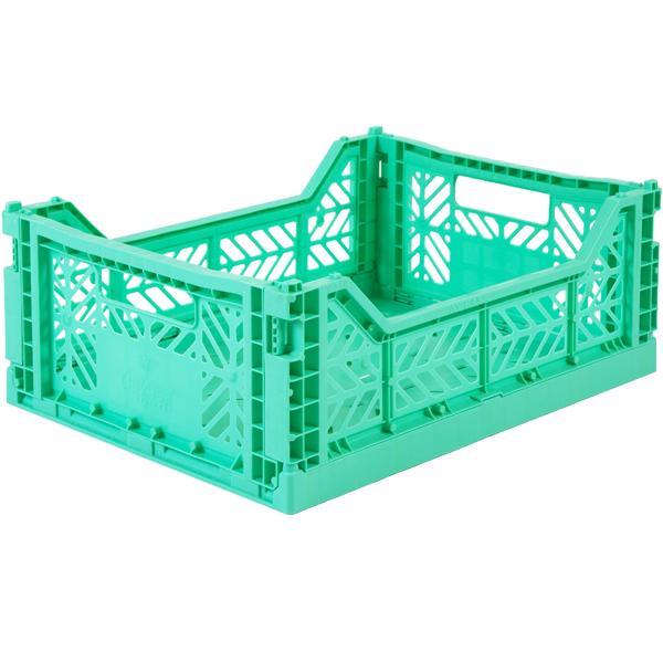 Aykasa Midi Folding Box Mint