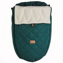 Najell Winter Cover Heritage Green