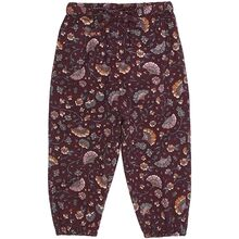 Soft Gallery Port Royal Vintage Flower Khya Pants