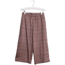 Wheat Greyblue Birds Maren Trousers