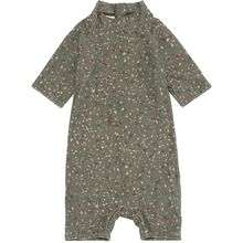 Soft Gallery Deep Liche Terra Rey UV SunSuit