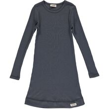 MarMar Modal Night Dress (Obre Blue)