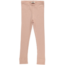 MarMar Modal Leggings Elastane Rose