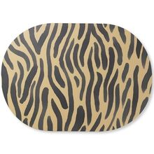 Ferm Living Placemat Safari Tiger