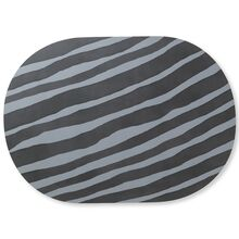 Ferm Living Placemat Safari Zebra