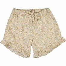 Wheat Bees and Flowers Dolly Shorts