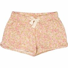 Wheat Bees and Flowers Edda Shorts
