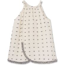 Mini A Ture Cloud Cream Sianna Dress