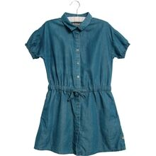 Wheat Jeans Blue Dress Tiana