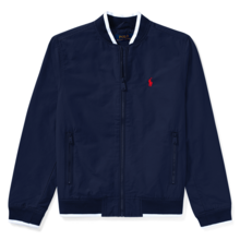 Polo Ralph Lauren Boy Jacket Navy