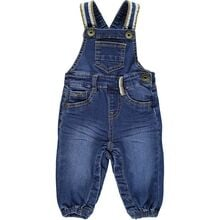 Name it Dark Blue Denim Romeo Overall