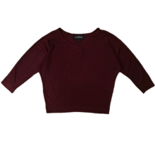Little Remix New Blos Long Burgundy