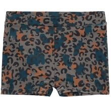Soft Gallery Camoleo Fossil Don Swim Trunk