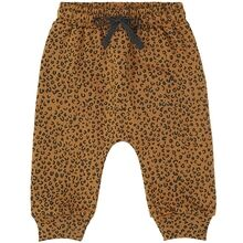 Soft Gallery Golden Brown Leospot Karl Pants