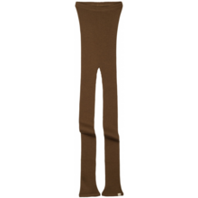 Minimalisma Arona Wool Leggings Cinnamon