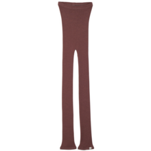 Minimalisma Wool Arona Leggings Vintage Rose