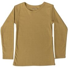 Minimalisma Nimbus Blouse Golden Leaf