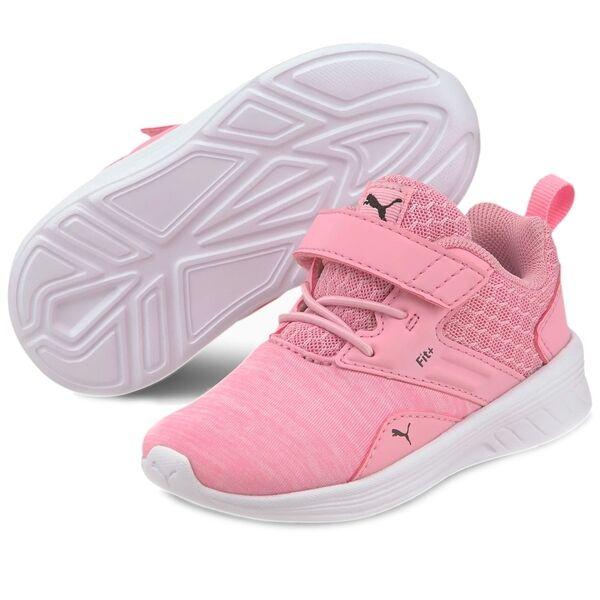 Puma Comet V Infant Sneakers Pale Pink