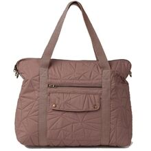 MarMar Mauve Nursing Bag Thermo