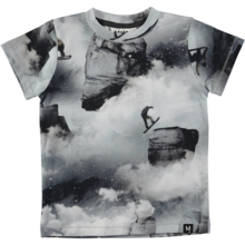 Molo Raymont T-Shirt SS Snowboarders