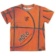 Molo Basket Structure Road T-Shirt