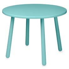Cam Cam Heart Kids Table Canal Green