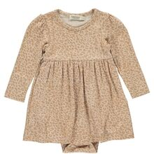 MarMar Rose Stone Body W. Dress Ramona