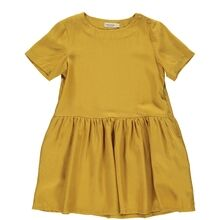 MarMar Golden Lyocell Dada Dress