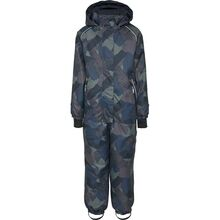 Hummel Snowsuit Travis Olive Night