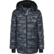 Hummel Jacket Cosmo Quiet Shade