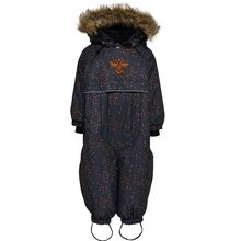 Hummel Snowsuit Moon Graphite