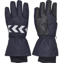 Hummel Marco Gloves Dark Navy