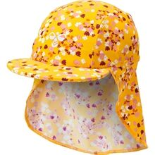 Hummel Beach UV Sun Hat Golden Rod