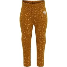Hummel Pumpkin Spice Dory Tights