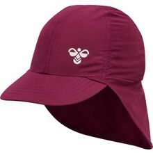 Hummel Breeze UV Sun Cap Purple Potion