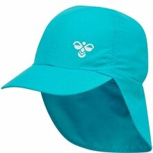 Hummel Breeze UV Sun Cap Scuba Blue