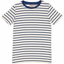 Wheat Cool Blue Wagner SS T-Shirt