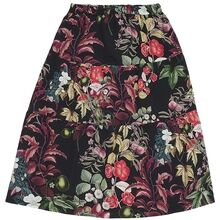 Christina Rohde 210 Skirt Black