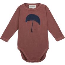 Bobo Choses Umbrella Long Sleeve Body