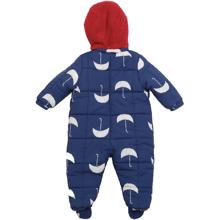 Bobo Choses Umbrella All Over Padded Overall