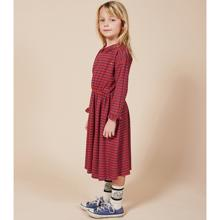 Bobo Choses Striped Dress