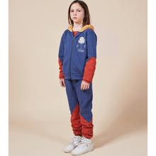 Bobo Choses Color Block Jogging Pants