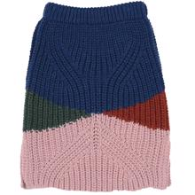 Bobo Choses Twilight Color Block Knitted Skirt