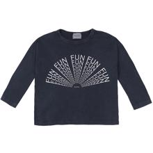 Bobo Choses Twilight Fun Long Sleeve T-shirt L/S