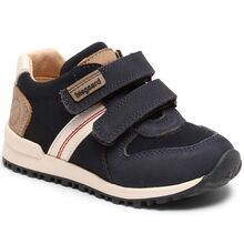 Bisgaard Stevie Basic Navy Shoe