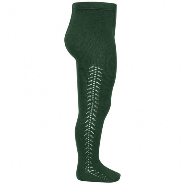 Cóndor Tights Bottle Green