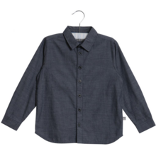 Wheat Blue Night Shirt Pelle LS
