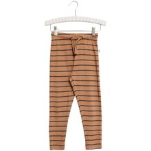 Wheat Caramel Nicklas Pants