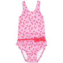 Petit Crabe Cherries Swimsuit