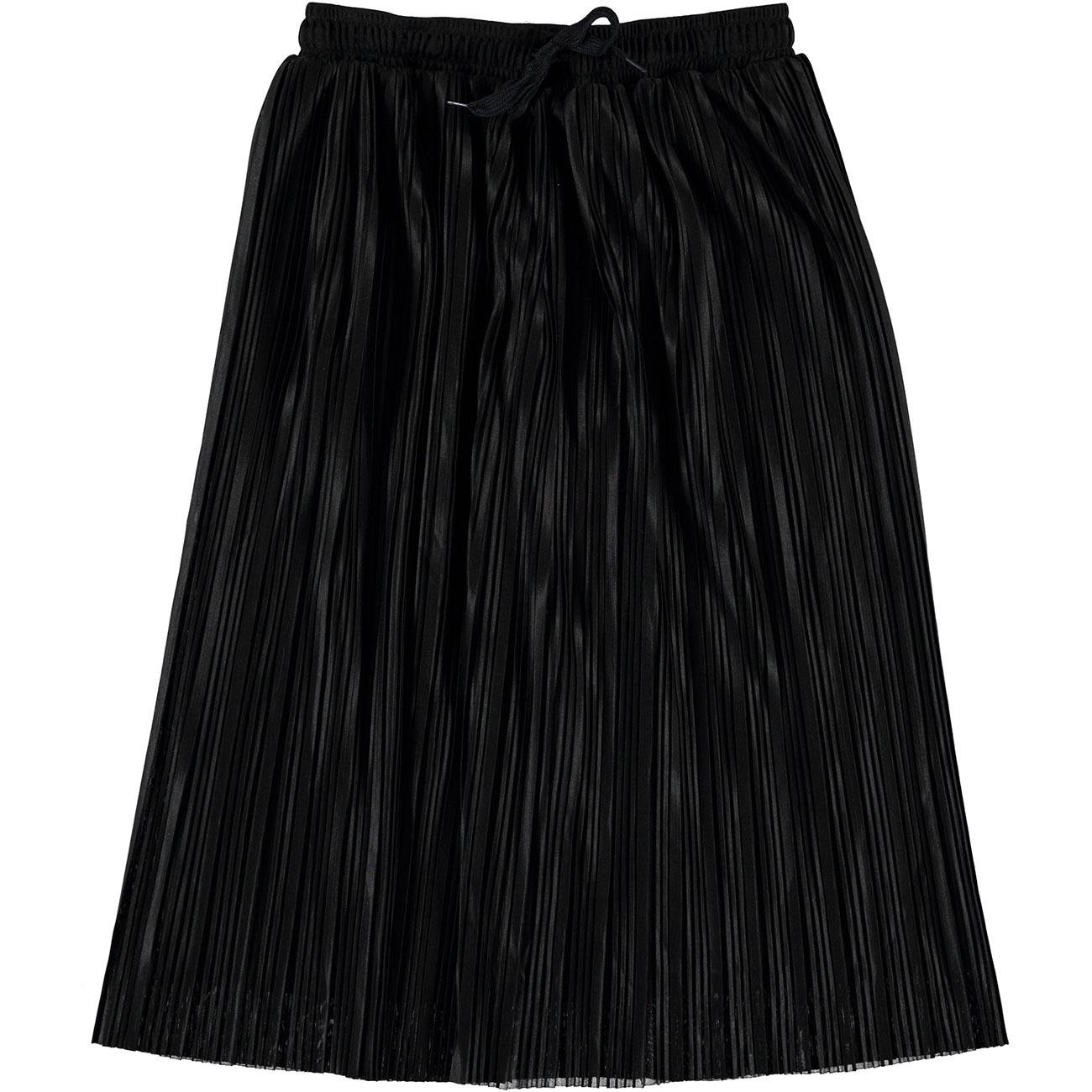 Molo Black Becky Skirt